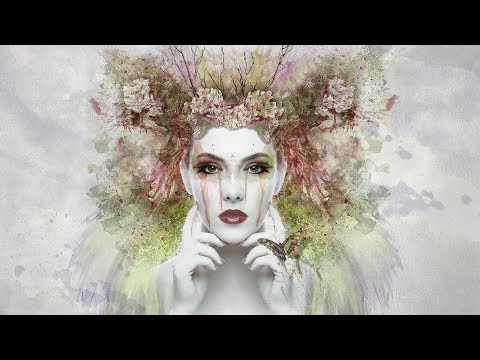 Relaxing Music for Healing female energy. Magical Tone for Positive Energy!