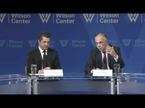 Governance and Security in Post-ISIL Iraq