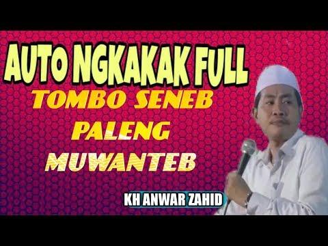 FULL  !! ToMbo SeNeb PaLeng Muwanteb KH Anwar Zahid 2019