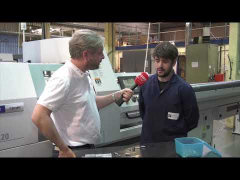 MTD CNC - Truturn Precision - Citizen L20 LFV