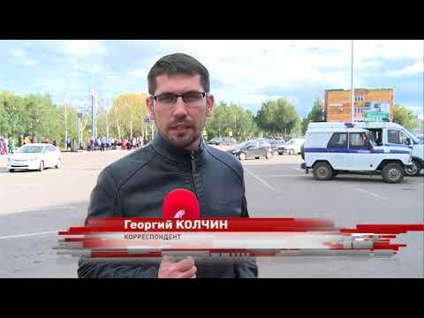 Волна ложных сообщений о минировании прокатилась по Ярославлю