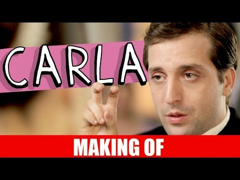 Making Of – Carla