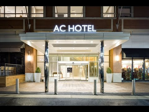 Ac Hotel By Marriott Washington Dc Area A Luxury National Harbor Hotels Maryland
