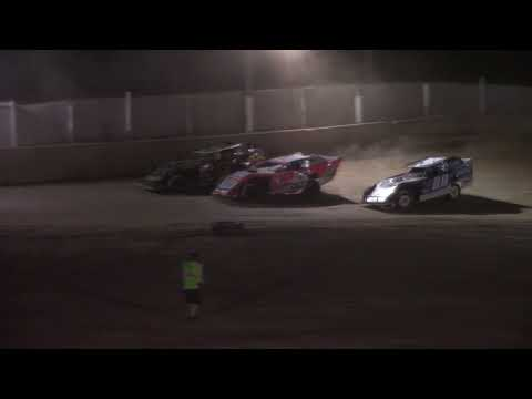 Old Bradford Speedway RUSH Pro Mod Feature 8-26-18