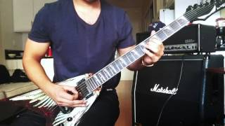 Megadeth - Fatal Illusion - JKings Cover +All Solos (HQ) Mp3