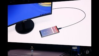 Galaxy Note 9 | Samsung Dex Review