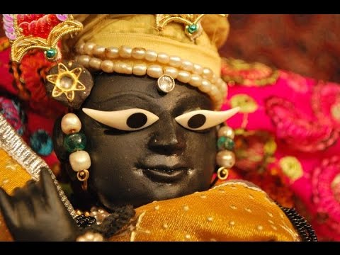 Radha Raman Temple, Vrindavan