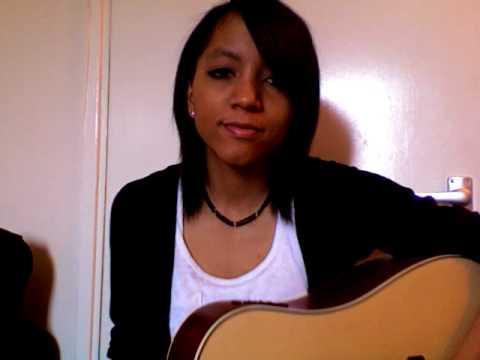 In My Head - Jason Derulo Acoustic Cover w/ chords