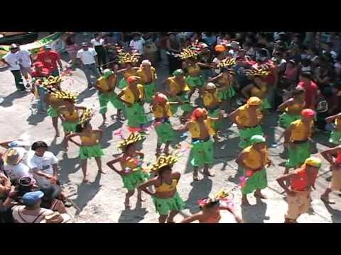 Sonora Del Caribe - Concierto125 Aniversario del Carnaval Mazateco