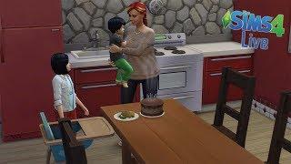 LES DERNIERS JUMEAUX SERAFIE GRANDISSENT ! Sims 4