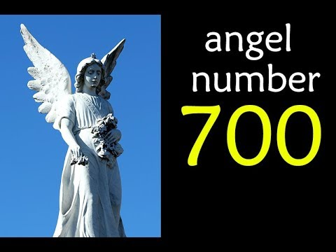 Secrets of 700 Angel Number Revealed - Angels in Numbers