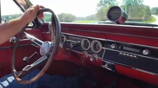 1964 MET YET CYCLONE 67500 ORIG MILES