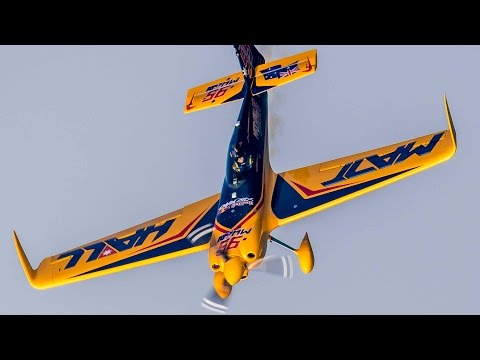 For the Love of Flight - Red Bull Air Race 2015