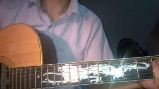 [Hoài Lâm] Như Những Phút Ban Đầu Guitar Cover