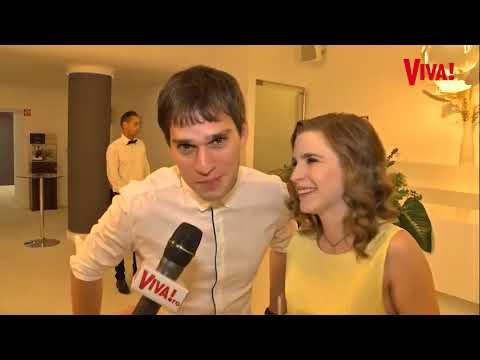 Cristina Ciobănașu și Vlad Gherman vorbesc despre iubire și gelozie