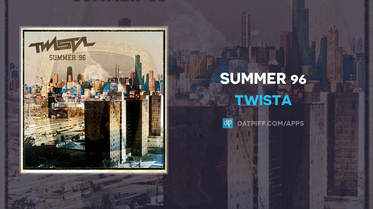 Twista - Summer 96 Audio