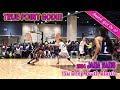 Aau Girls Basketball | 12 yr old DOMINATES 15U girls basketball |  | IG @jadatheballer