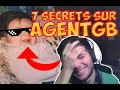 LES DOSSIERS DE OUF !! - 7 SECRETS SUR AGENTGB