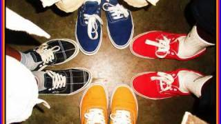 Dc -Uniiverse -Vans On Our feet (Jerking/Dougie Song) WITH DOWNLOAD LINK