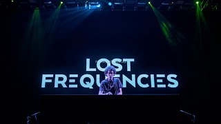 Lost Frequencies - Melody (feat. James Blunt) Live at TLV