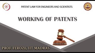 patents for dummies