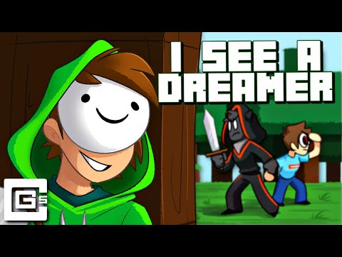 I See a Dreamer (Dream Team Original Song)