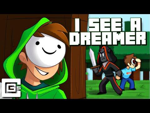 I See a Dreamer (Dream Team Original Song) - CG5