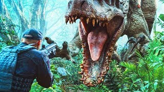 数百年前に人類が現れるまでのあいだ、地球上に生息していた巨大な爬虫...