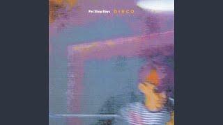 Love Comes Quickly (Shep Pettibone's Disco Mix)
