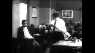 Барышня и хулиган (1918) Советское кино смотреть онлайн