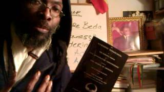 ETHIOPIC VERSION Of Apostolical Constitutions - Thomas Platt - Geez & English - Rastafari Publishers