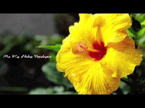 Me Ke Aloha Pumehana - Tia Carrere & Daniel Ho