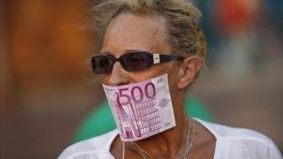 Impact of Spanish Bailout on U.S. Economy