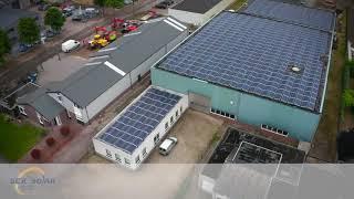 PV-installatie | SCX Solar - Beringe