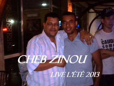 cheb zinou staifi 2013