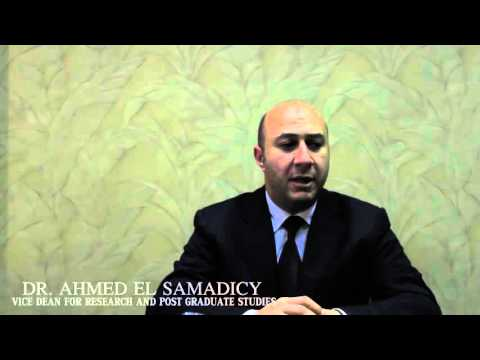 Research related to business and media organizations Ahmed EL Samadicy