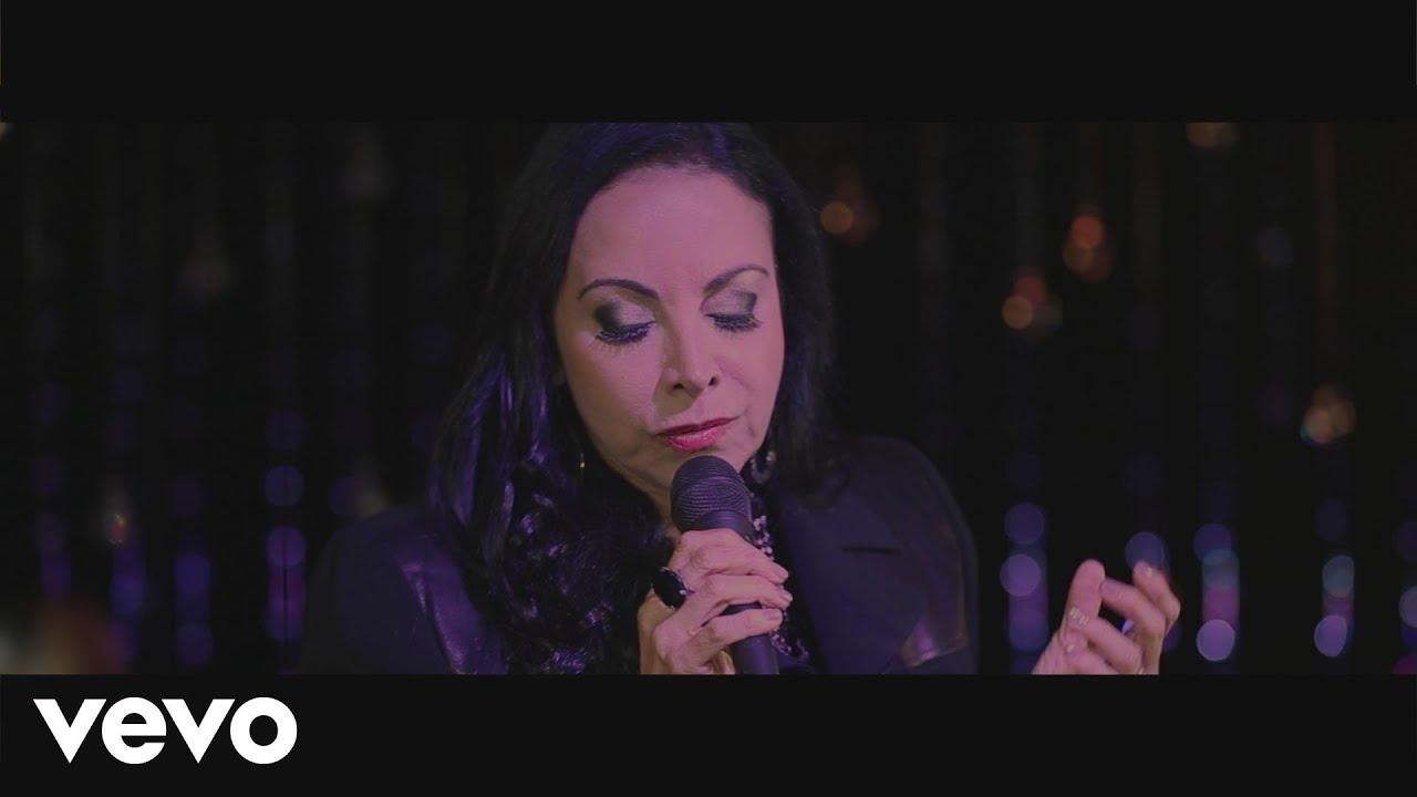Cristina Mel - Alcançar Teu Coração  (Sony Music Live)