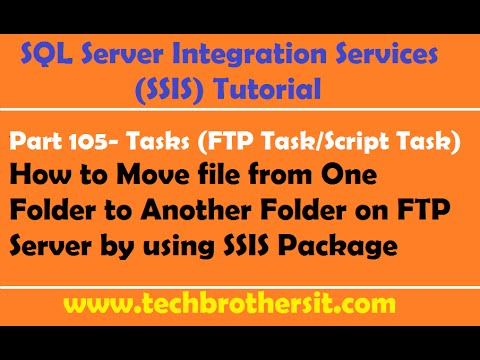 how to connect ftp server to another ftp server