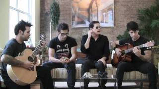 "FILTER   ""The Inevitable Relapse"" LWMB Acoustic Session"