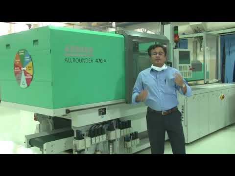 Amphenol SOCAPEX AIMS Factory Tour - August 2020 - English version with sub-titles