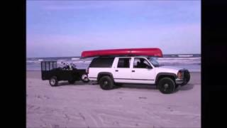 THE BEST PREPPER VEHICLE (for me)