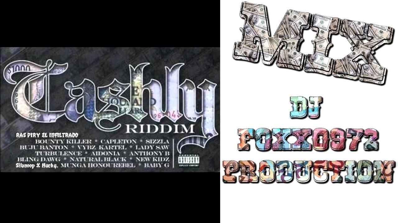 cashly riddim