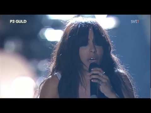 Loreen ~ In My Head (Live Sweden, 2013)