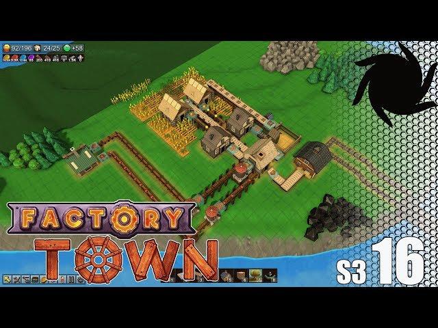 Factory Town - S03E16 - Purple Coins, Purple Coins