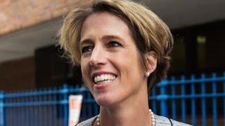 Bernie-Backed Zephyr Teachout Wins New York Primary