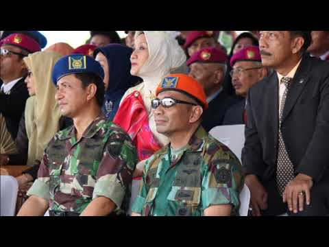 Indonesian Marines Glory
