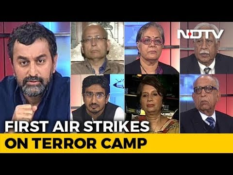 India Strikes Jaish Terror Camp: The Balakot Paradigm