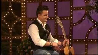 Andreas Gabalier Heimweh Nach Dir 2011 Youtube