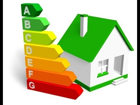 Energy Efficient The Secret For Saving And Building An
