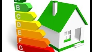 EnergyEfficient - The secret for saving energy and building an energy efficient home